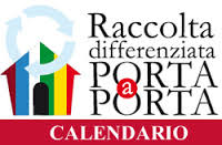 Calendario Raccolta Differenziata Anno 2018